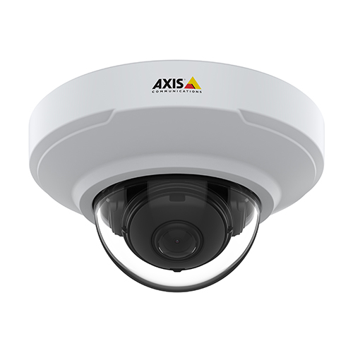 AXIS M3066-Vネットワークカメラ