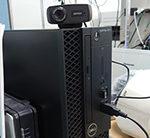 SK VMSにUSBカメラの映像を表示する方法